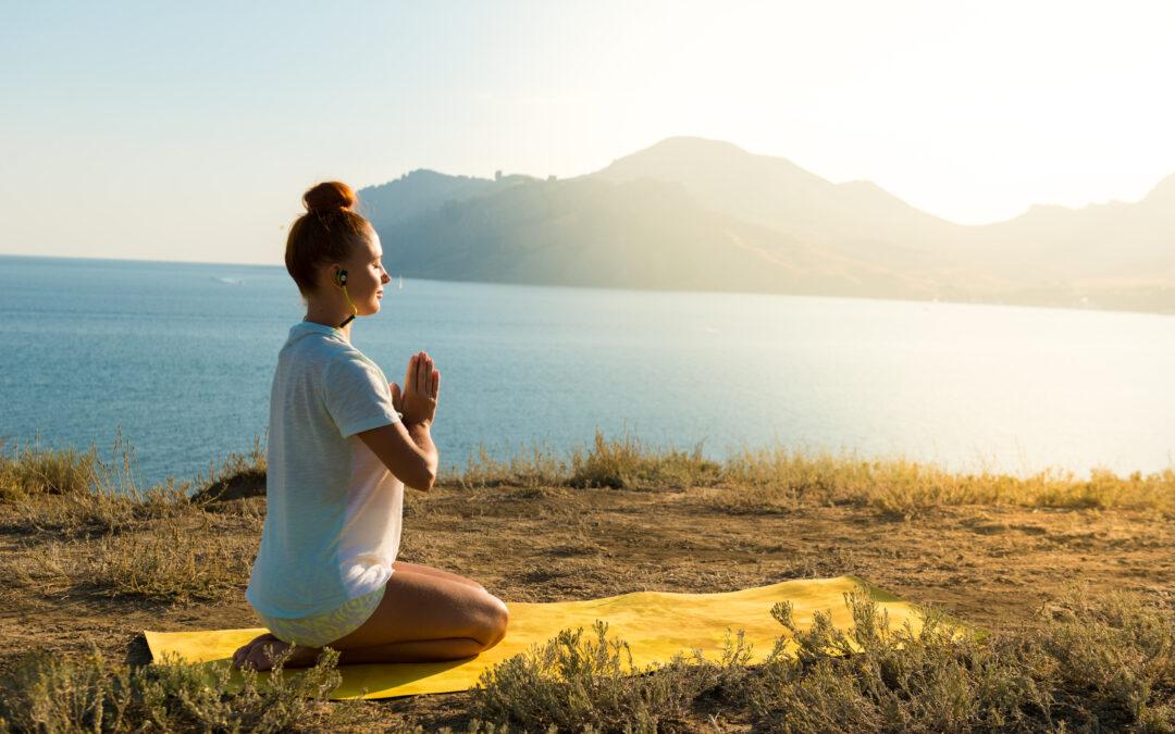 Kobl af med mindfulness